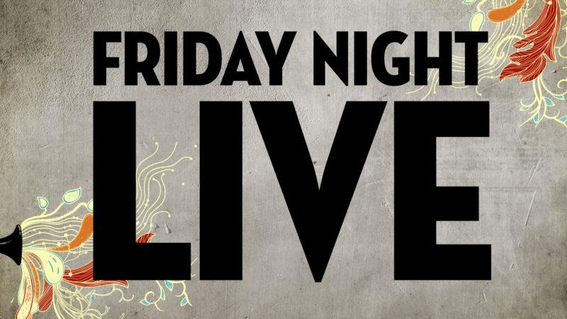 Press Club Friday Live